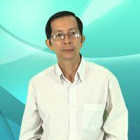 Thạc sĩ Nguyễn Công Điền