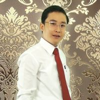 Thạc sĩ Châu Đình Linh