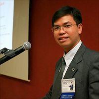 Trainer Nguyễn Trương Tuyến
