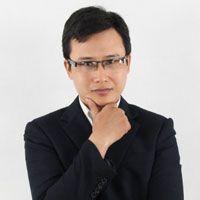 Thạc sĩ Nguyễn Thanh Thịnh