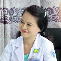 Bác sĩ Nguyễn Ban Mai