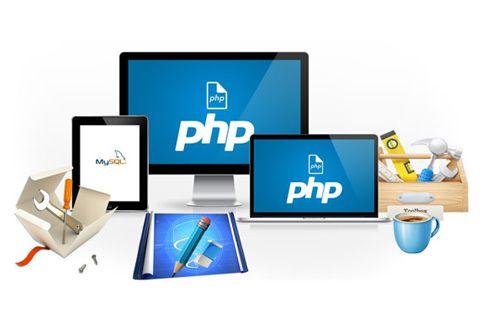 Học lập trình Web PHP & MySQL trong 30 giờ