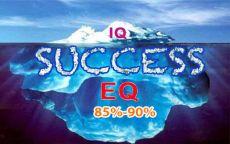 Trí tuệ cảm xúc - Quyết định thành công
