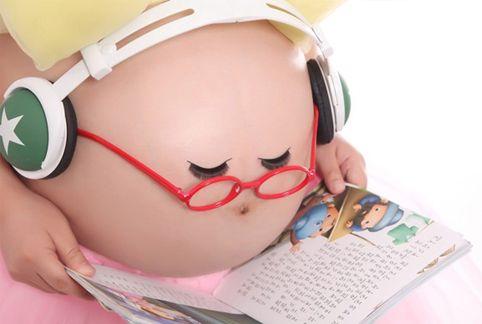 Thai giáo - phát triển trí tuệ & cảm xúc cho con từ trong bụng mẹ