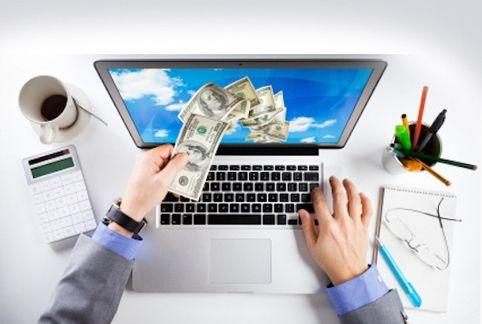 Xây dựng hệ thống kinh doanh Online tự động