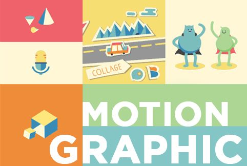 Motion Graphics advanced
